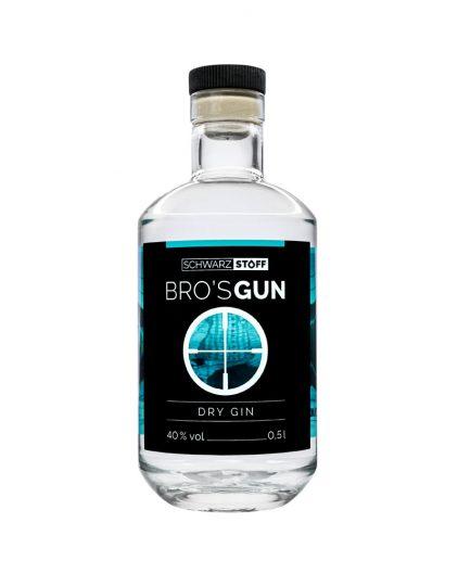 Bro's Gun Front