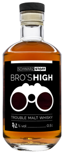Bro's High Front