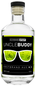 Uncle Buddy Front