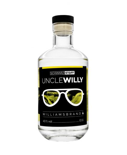 Uncle Willy Front